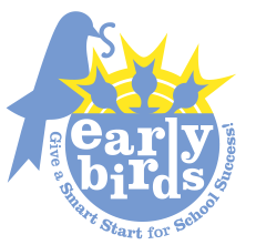 Early Birds program logo